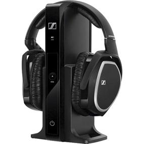 Sennheiser RS 165 - Digital Wireless Headphone System