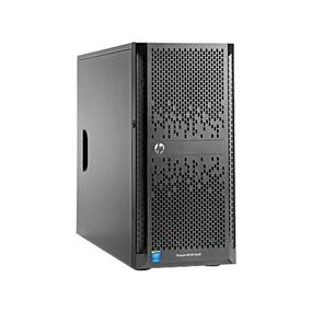 "HP ProLiant ML350 Gen9 - Server - tower - 5U - 2-way - 1 x Xeon E5-2620V3 / 2.4 GHz - RAM 16 GB - SAS - hot-swap 2.5"" - no HDD - Matrox G200 - GigE - Monitor : none (765820-001)"