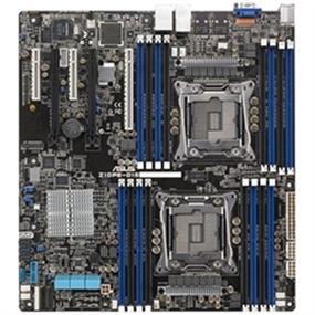 ASUS Z10PE-D16 Server Motherboard  2 x Socket R3 (LGA 2011-3)