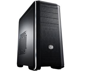 Cooler Master CM 690 III (USB3.0) Black Mid-ATX Tower (CMS-693-KKN1)