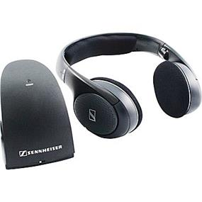Sennheiser RS 125 - Wireless RF On-Ear Headphones
