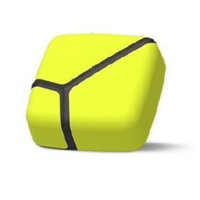 Zepp Tennis Kit  3D Tennis Swing Analyzer - Yellow (ZE-ZA1T2EU)
