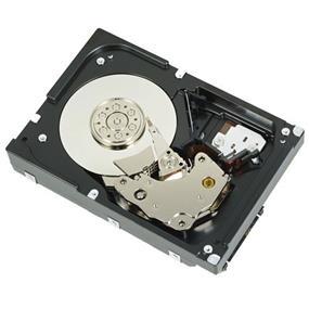 "Dell 2 TB 3.5"" Internal Hard Drive - Near Line SAS (NL-SAS) - 7200 rpm 342-0451"