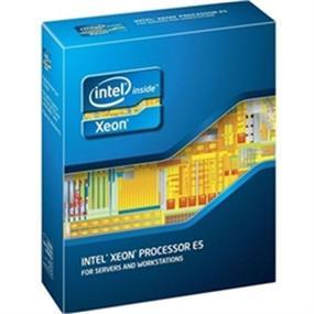 Intel Xeon E5-2640V3 - 2.6 GHz - 8-core - 16 threads - 20 MB cache - LGA2011-v3 Socket - Box (BX80644E52640V3)