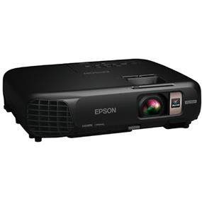 Epson EX7235 Pro 3LCD Wireless Multimedia Projector