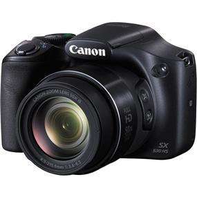 Canon PowerShot SX530 - HS Digital Camera