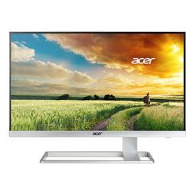 """Acer S277HK 27"""" 4K LED IPS Monitor"""