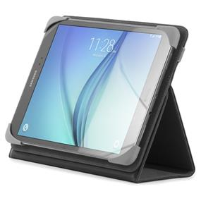 "Targus Safe Fit Tablet Case for Samsung Tab A 8"" - Black (THZ608GL)"