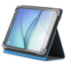 "Targus Safe Fit Tablet Case for Samsung Tab A 9.7"" /10.1""and galaxy tab 3 and 4 - Blue (THZ60702GL)"