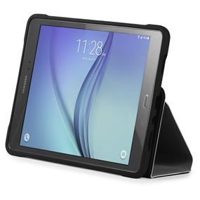 "Targus 3D Protection Tablet Case or Samsung Tab A 9.7"" - Black (THZ603GL)"