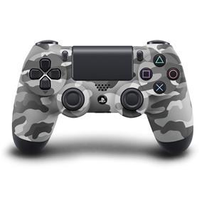 Sony PS4 DualShock 4 Wireless Controller - Urban Camo