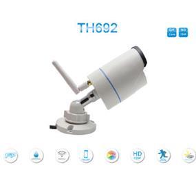 TENVIS TH692- Wi-Fi HD P2P Smart IP Camera White Outdoor
