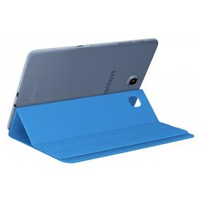 Samsung EFBT350WLEGCA Book Cover Tab A 8.0 Blue