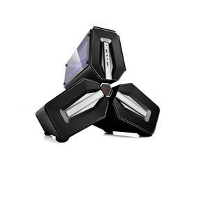 Deepcool GamerStorm Tristellar Mini-ITX Windowed Gaming Tower Case (TRISTELLAR SW)