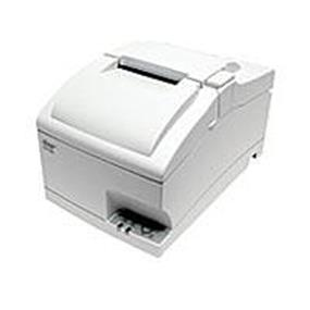 Star Micronics SP742BTI Impact Serial Receipt Printer, Friction, Cutter, Bluetooth (SP742MBi GRY OF US)