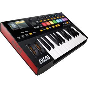 Akai Professional Advance 25 - 25-Key MIDI Keyboard Controller