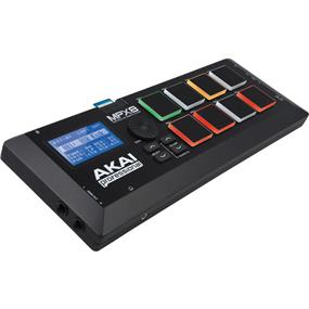 Akai Professional MPX8 - SD Sample Pad Controller