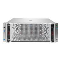 "HP ProLiant DL580 Gen9 - Server - rack-mountable - 4U - 4-way - 2 x Xeon E7-8880V3 / 2.3 GHz - RAM 128 GB - SAS - hot-swap 2.5"" - no HDD - Matrox G200 - GigE - Monitor : none - Smart Buy (793309-S01)"