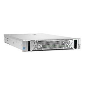 "HP ProLiant DL560 Gen9 Performance - Server - rack-mountable - 2U - 4-way - 4 x Xeon E5-4640V3 / 1.9 GHz - RAM 128 GB - SAS - hot-swap 2.5"" - no HDD - Matrox G200 - 10 GigE - Monitor : none (741066-B21)"