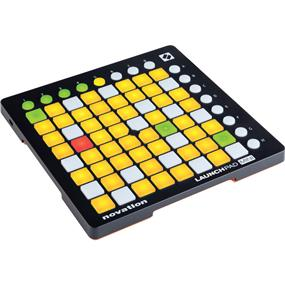 Novation Launchpad Mini MK2 - Ableton Live Controller