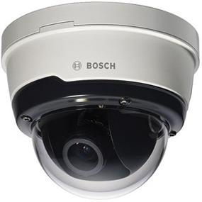 Bosch NDI-50022-V3 FLEXIDOME IP Outdoor 5000 HD 1080p IR Vandal-Resistant Dome Camera with 3-10mm Varifocal Lens