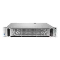 "HP ProLiant DL180 Gen9 - Server - rack-mountable - 2U - 2-way - 1 x Xeon E5-2620V3 / 2.4 GHz - RAM 8 GB - SAS - hot-swap 2.5"" - no HDD - G200eH2 - GigE - Monitor : none - Smart Buy (784101-S01)"