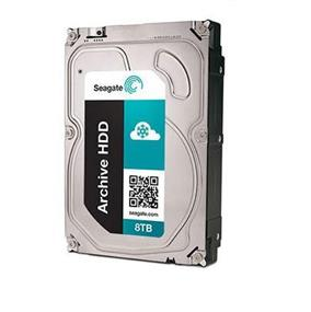 Seagate 8TB Archive SATA 5900RPM 128MB Cache 3.5IN HDD OEM (ST8000AS0002)