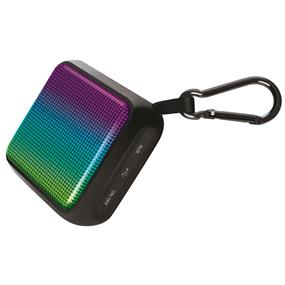 iSound - DuraWaves Glow Rechargeable Bluetooth Speaker