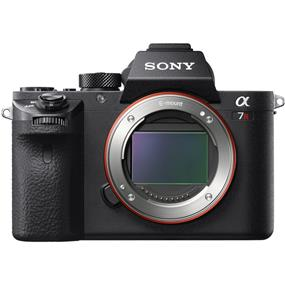 Sony Alpha a7R II - Mirrorless Digital Camera (Body Only)