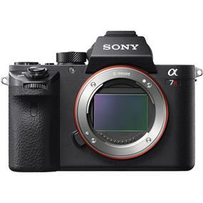 Sony Alpha a7R II - Mirrorless Digital Camera (Body Only)
