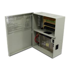 Vonnic UL Listed PTC Power Distribution Box (VPBOX9CH18A)
