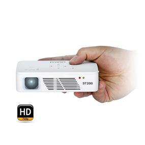 AAXA ST200  LED Pico Projector