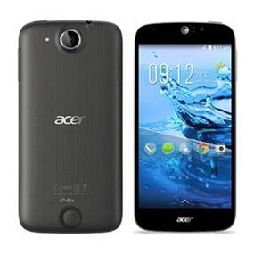 "Acer Liquid Jade Z - 5"" Unlocked Dual SIM Smartphone - Black"