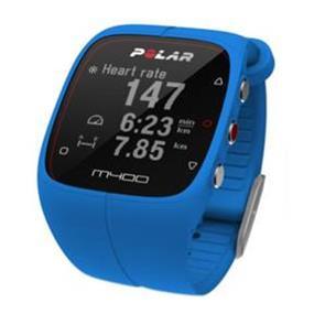 Polar M400 GPS Sports Watch - Blue (90057184)