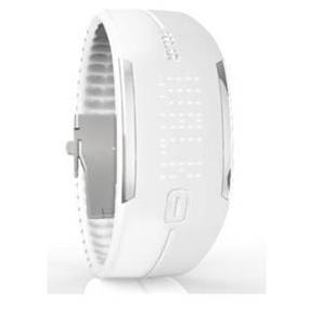 Polar LOOP 2 Activity Tracker with Smart Guidance - White (90054939)
