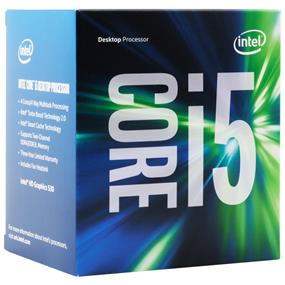 Intel Core i5-6400 Quad-Core Processor
