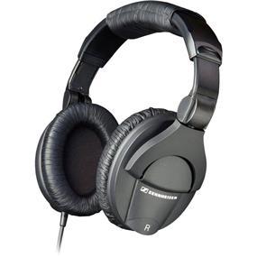 Sennheiser HD 280 Pro - Circumaural Closed-Back Monitor Headphones
