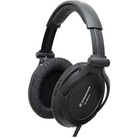 Sennheiser HD 380 Pro - Circumaural Monitoring Headphones