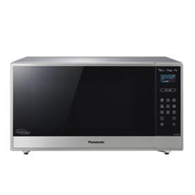 Panasonic NN-SE795S Family Size 1.6 cu. Ft. Cyclonic Inverter Countertop Microwave Oven - Stainless Steel (NNSE795S)