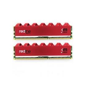 Mushkin Redline 8GB (2X4GB) DDR4 DRAM 3000MHz C15 Memory Kit (997204F)