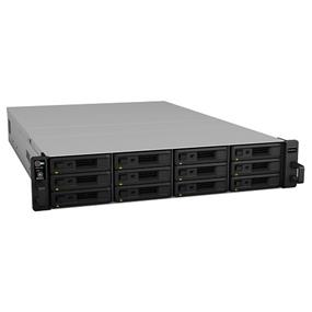 Synology 8 Bay RS18016xs+ Intel Xeon E3-1230 v2 Quad Core 8GB High-Availability NAS RackStation