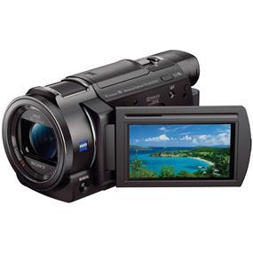 Sony FDR-AX33 - 4K Ultra HD Handycam Camcorder