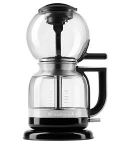 KitchenAid Siphon Coffee Brewer - Onyx Black (KCM0812OB)