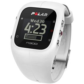 Polar A300 Fitness and Activity Monitor - White (90054230)
