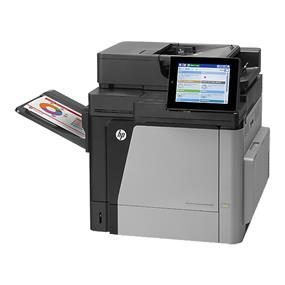 HP LaserJet Enterprise M680dn Laser Monochrome Printer