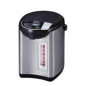 Tiger PDU-A30U 3.0 Litre Electric Hot Water Dispenser / Heater - Black & Stainless Steel (PDU-A30U)