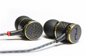 NuForce NE800M - Superior Performance Earphones