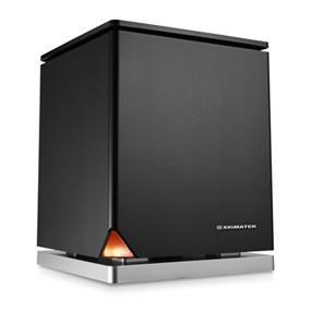 Xigmatek Nebula Black Mini-ITX Case