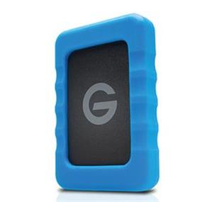 G-Technology G-DRIVE ev RaW 1TB USB 3.0 7200rpm External Hard Drive (0G04101)