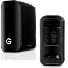 G-Technology G-Raid 6TB Thunderbolt 7200rpm External Hard Drive (0G03501)